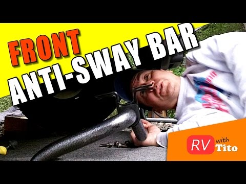 Upgrade your Anti-Sway Bars For a safe and stable ride 5