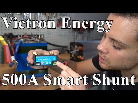 Best RV Battery Monitoring Systems 2