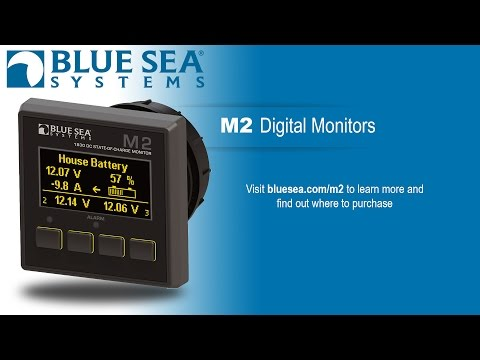Best RV Battery Monitoring Systems 7