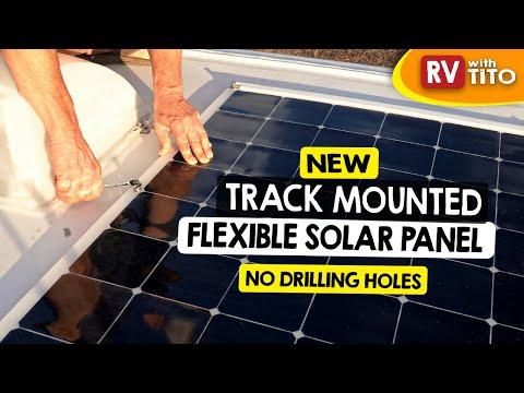 1000 Watt DIY Solar System on Class C RV 4