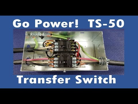 How To Safely Install an Inverter for AC Power Off-The-Grid 3