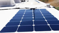 How to Build a Portable Solar Charging System 2
