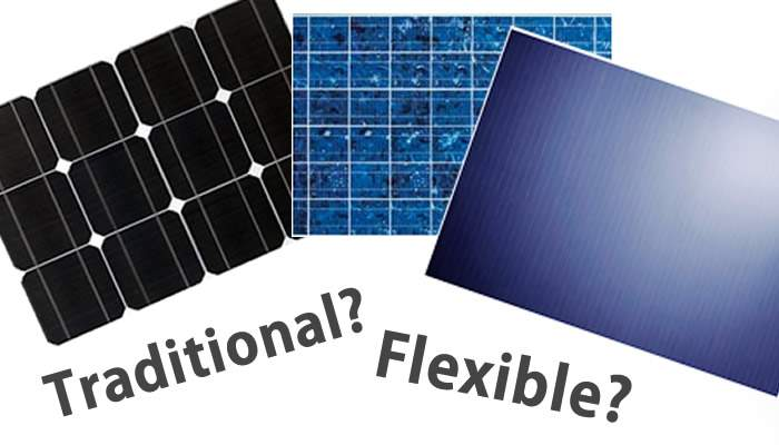 What Kind Of Solar Panels Should You Buy?
