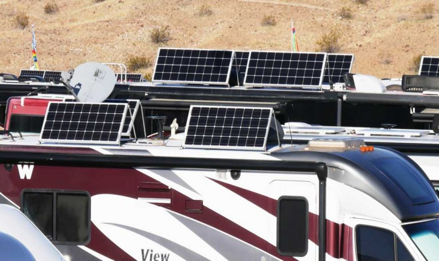 Solar Power For Your RV – Is It Worth It?