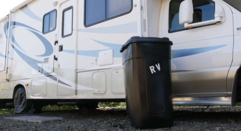 Frustrated With RV Covers? Try These Tips 1