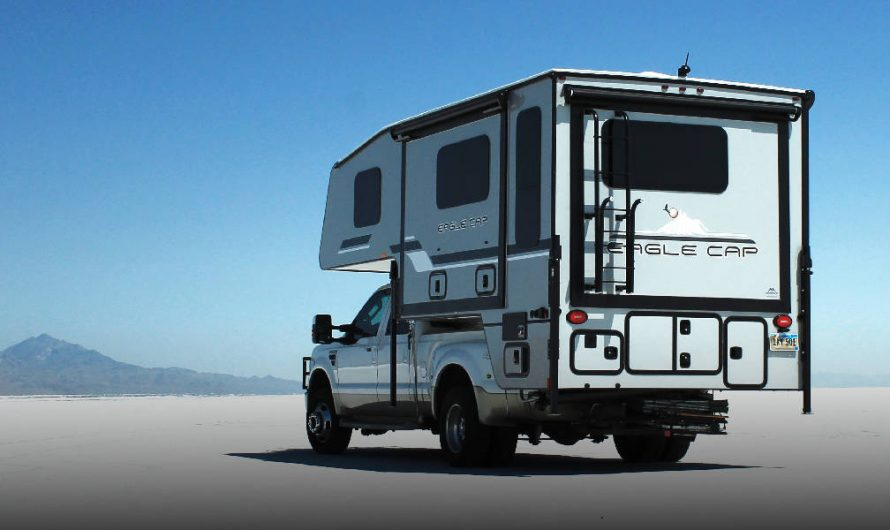 $2,600 Solar Upgrade on Truck Camper (DIY Spotlight)